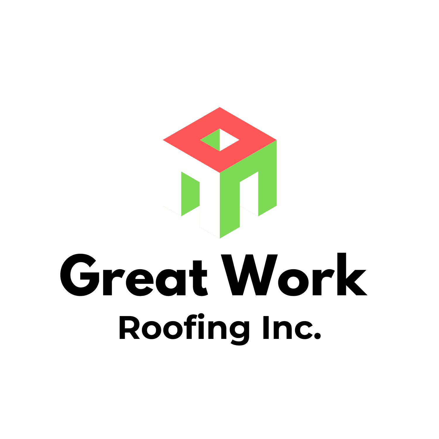 Great Work Roofing